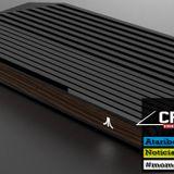 CRACK #85 Momento gamer: Ataribox 18-07-2017