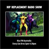 Sat 15/01/03 - Hip-Replacement Radio Show - NYE Recovery