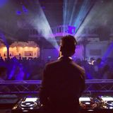 Jayzo @ VanGodLos, Paradiso Amsterdam (25-11-17)