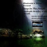 Deep In The Jungle July 18th 2016 hosted by The Illusionist and Darm