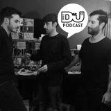 Clock Poets, podcast para DJ Mag ES