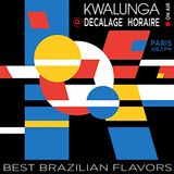 Best Brazilian Flavors with special guest Lameck Macaba of Kwalunga