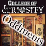 Oddments 21