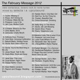The February Message 2012