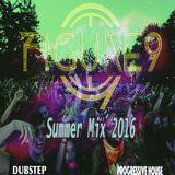 Summer Mix 2016-Dubstep VS. Progressive House