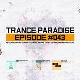 Trance Paradise Episode #043 (13-01-13)