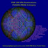 FNP 288 IPA Fusion Prog Nominations