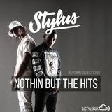 @DJStylusUK - Nothin' But The Hits - Autumn Jams (US/UK R&B, HipHop, Afrobeat)