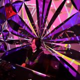 """Yumii @ O.Z.O.R.A one day in Tokyo  """"Psychedelic night flight mix """""""