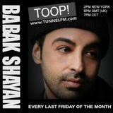 Babak Shayan presents TOOP! - Rolling After Dark