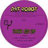 SOFT 41 Shit Robot - Take Em Up (Marcus Marr Remix)