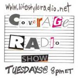 Coverage Radio Show #100 - 4th Annual Halloween Special (Originally Aired Oct 31st, 2017)