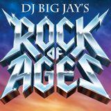 Dj Big Jay's Rock-Of-Ages Mix