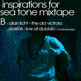 inspirations for sea tone - side B
