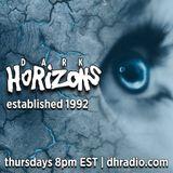 Dark Horizons Radio - 1/19/17