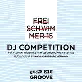 D.J. HOUSE INVASION MIX DJ COMPETITOPN