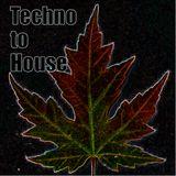 Techno to House Mix