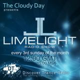 The Cloudy Day - Limelight 001