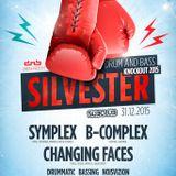 dnb.sk presentz SILVESTER - promo mix