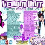 Venom Unit Retro Disco/Pop Mixtape Vol 1