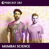 CS Podcast 282: Mumbai Science