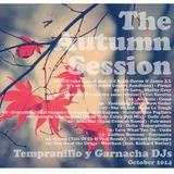 The Autumn Session (Oct'14)