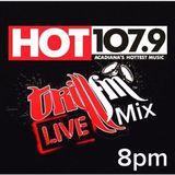 TRILL FM LIVE JAN8TH SEG 2 (TWERK/JIGG)