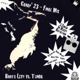Canap' Mix 23 #3 RRF - 12'' In Heavy Rotation, Sound System Style