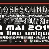 SUBLOW FM MIX #01 - MORESOUNDS
