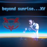 Beyond Sunrise...XV