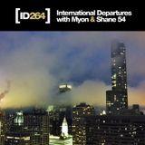 Myon & Shane 54 - International Departures 264