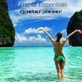 Peter Pleser Summer Essentials Vol.1 DJ Mix TH