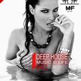 Deep House Session #43 vs Madeinfredd