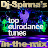 DJ Spinna's Eurodance Mix