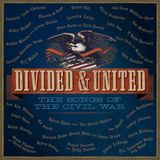 Atmosferas #8 - 'Divided & United - The Songs Of The Civil War'