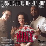 SKANDOUZ & Tom Foolery Beats - Connoisseurs Of Hip Hop 54 - MINX