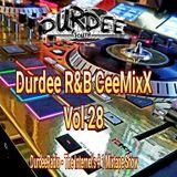 Durdee R&B CeeMixx - Vol 28