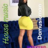 Housewerk (Grown Folks Dance Music) 10/5/18