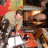 Les Grillons@Radio Canut! Papaklik Live & Jhon Mix