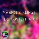 Sybro x Surge - MIX