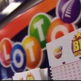 News: NZ Elections, ISIS, Lottery