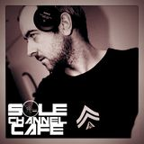 ScCo28: Dj Able - January 2014 SOLE channel Cafe GUEST Mixcast