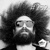 SupaGroovalistic #232 w/ Gaslamp Killer, Bas, Romare, Acid Arab, Mndsgn, Steven Julien, Mac Miller..