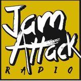 JamAttack - Sabato 3 Dicembre 2016