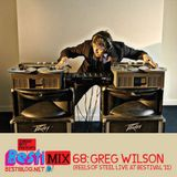 Bestimix 68: Greg Wilson (Reels of Steel live at RizLab at Bestival '11)