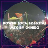 POWERSOCA ESSENTIAL (CARNIVAL SIDE)