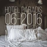 HOTEL PARADIS # 0616