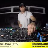 Michael Bayly [SYD] #17 HouseNation.live - Tech House Grooves