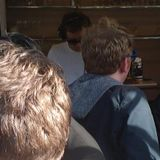 Alex Brus @ Kiosko Gent - Gentse Feesten After Hour 23-07-2012