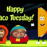 ENERGY 95.3 POWER MIX AT 5 [TACO TUESDAY] WITH JOGO ON THE RADIO JAN 3RD